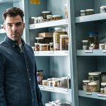 Zachary Quinto investigates the paranormal on History's revival of In Search Of