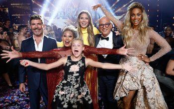America's Got Talent season 12 finale