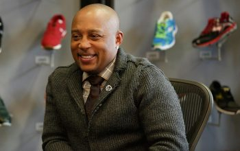 Shark Tank's Daymond John turned his philosophy into a book