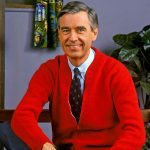 Happy 50th anniversary, Mister Rogers' Neighborhood