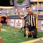 How the Puppy Bowl is filmed, and how it's expanding its mission