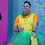 Ross Matthews, Celebrity Big Brother, Bowlerina