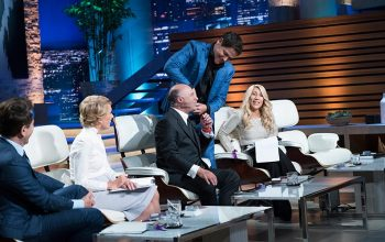 Shark Tank, episode 921