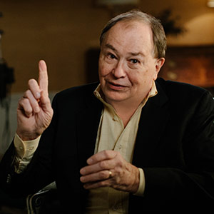 David Newell, Mr. McFeely