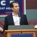 Donald Trump Jr. and Aubrey O'Day had an affair during the Apprentice, reports (and a song?) say