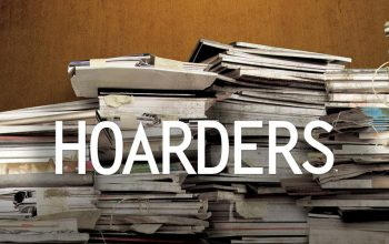 Hoarders is returning to A&E, and is now casting