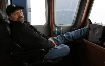 Johnathan Hillstrand, Deadliest Catch