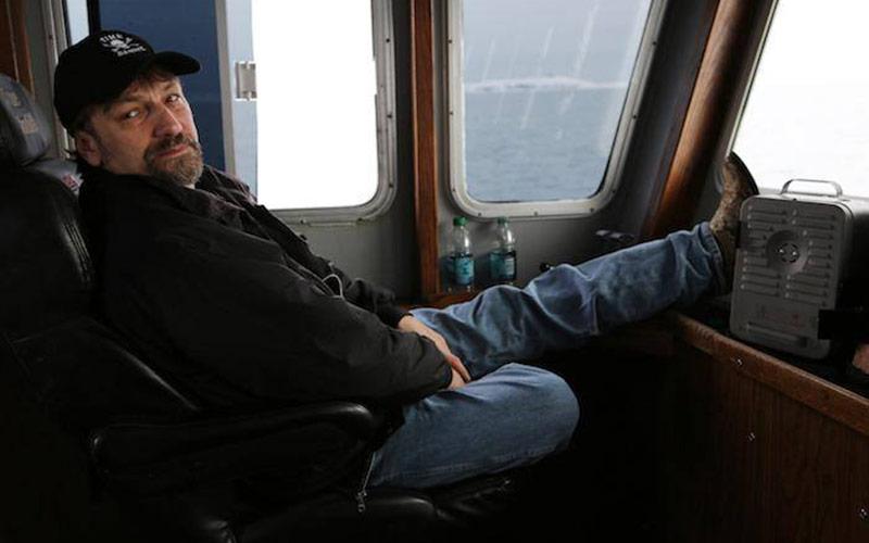 Johnathan Hillstrand, Deadliest Catch