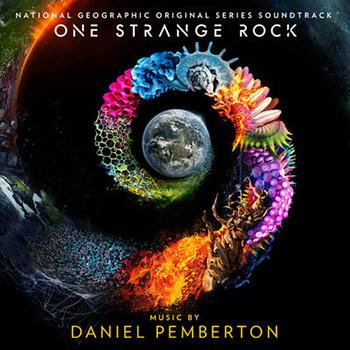 One Strange Rock soundtrack by Daniel Pemberton