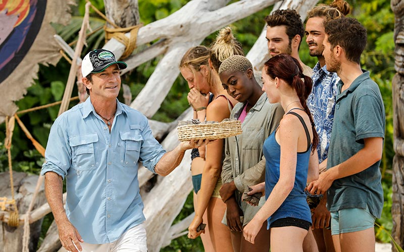 Survivor Ghost Island, Fate is the Homie, tribe swap