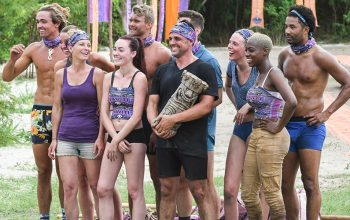 Survivor Ghost Island's early tribe swap follows a premiere full of overplaying