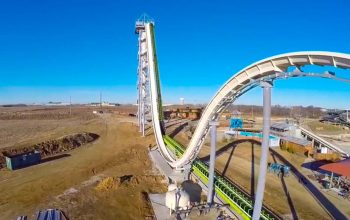Waterslide that decapitated a 10-year-old was built to 'impress producers' of Xtreme Waterparks