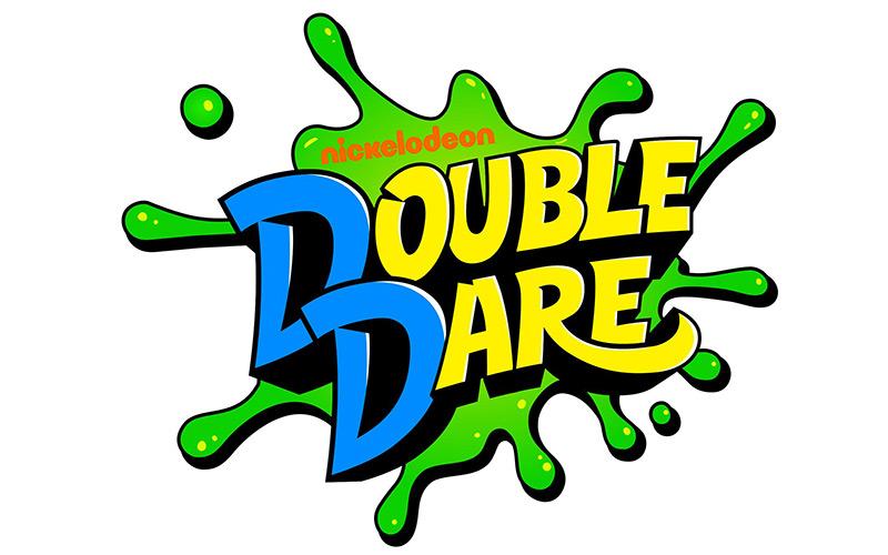 Nickelodeon, Double Dare