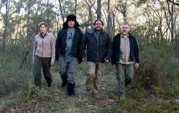 Finding Bigfoot cast