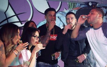 Jersey Shore Family Vacation, premiere, shots