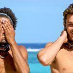 Survivor Ghost Island, Wendell Holland and Michael Yerger