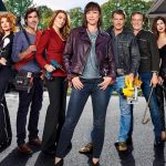 Trading Spaces is casting again, and was Saturday's top-rated show