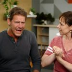 """A few thoughts about Trading Spaces' """"Carpenters Strike Back"""" episode, the one with fire jokes"""