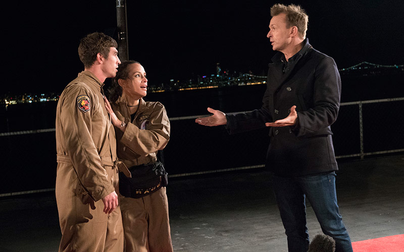 Amazing Race 30 finale, Cody Nickson, Jessica Graf, Phil Keoghan