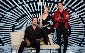 American Idol renewed for a second ABC season; all three judges are returning