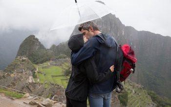 Arie Luyendyk Jr., Lauren B., The Bachelor, Peru