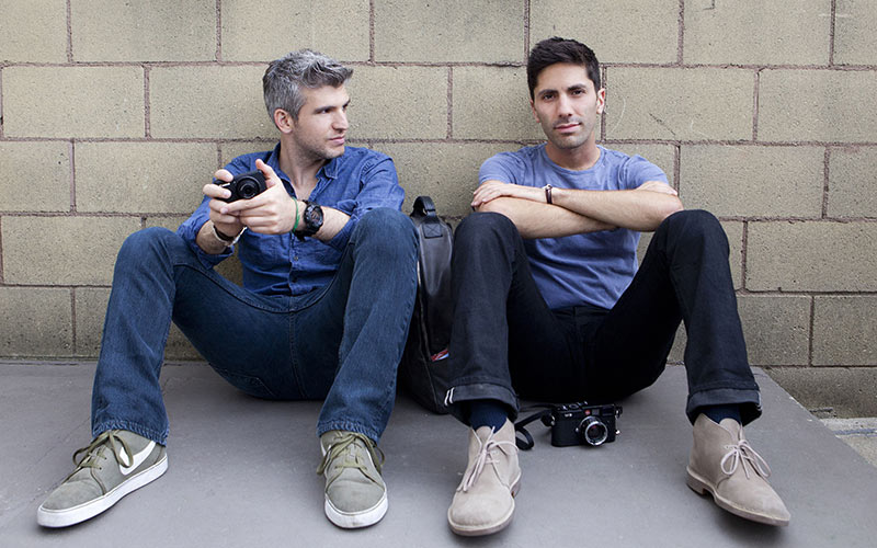 MTV's 'Catfish' suspended amid sexual misconduct allegations against Neev Schulman