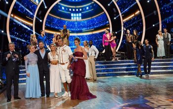 Short, efficient seasons: reality TV needs to follow DWTS and American Idol's lead