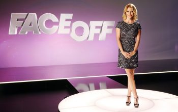 Face Off, McKenzie Westmore
