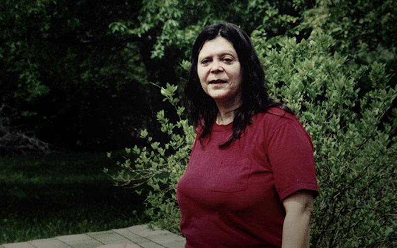 Marjorie Diehl Armstrong