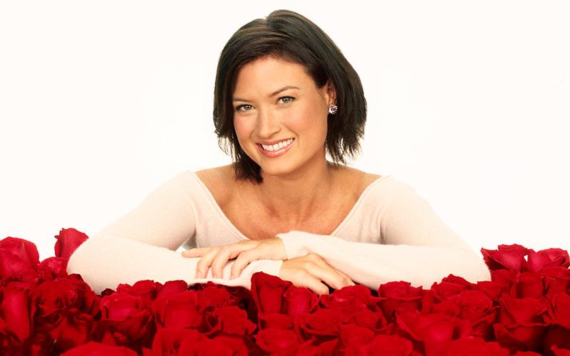 Meredith Phillips, The Bachelorette season 2