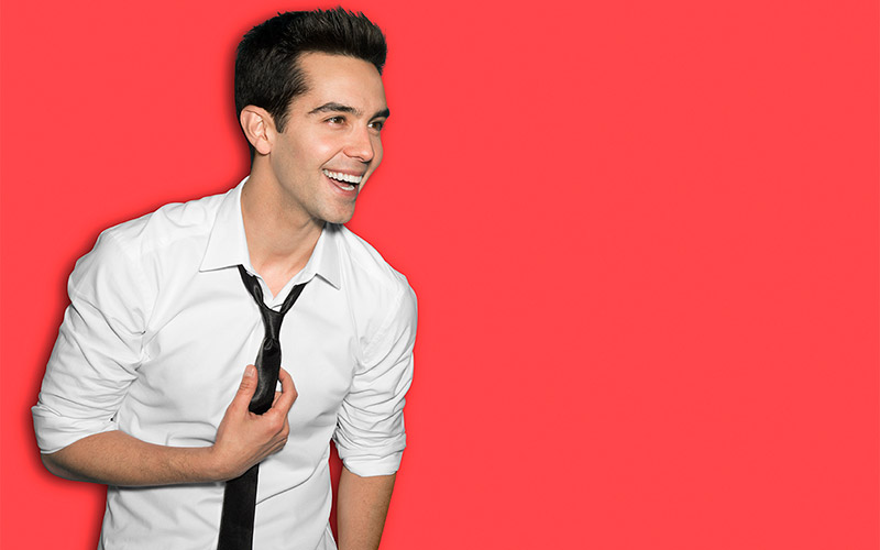 Michael Carbonaro, The Carbonaro Effect, truTV