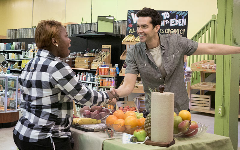 Michael Carbonaro, The Carbonaro Effect
