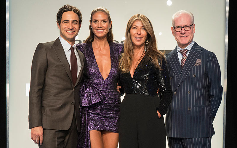 Project Runway Returning to Bravo