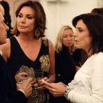 Real Housewives of New York City, Tom D'Agostino, Luann de Lesseps, Bethenny Frankel