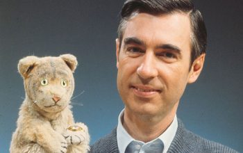 The Mister Rogers doc, Won't You Be My Neighbor, strips away the myth and reveals the man