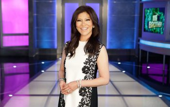 Julie Chen, BB20, Big Brother behind the scenes