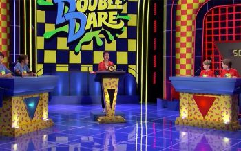 Double Dare, Nickelodeon, Liza Koshy