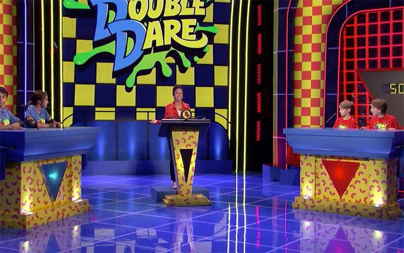 Double Dare, Nickelodeon, Liza Koshy
