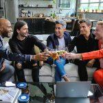 Queer Eye season one, Netflix, Fab Five