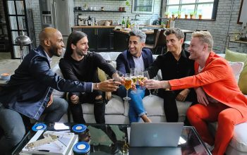 Why Queer Eye is this year's best reality TV, and Trading Spaces feels like a rerun