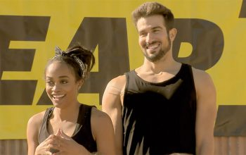 Fear Factor's Survivor vs. Big Brother, and Bachelor/Bachelorette episodes air tonight