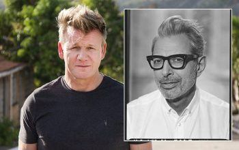 Jeff Goldblum and Gordon Ramsay will each have their own NatGeo reality shows
