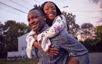 Jephte Pierre and Shawniece Jackson, Married at First Sight Happily Ever After