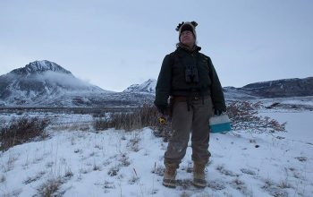 When Life Below Zero will return for season 11, and who it will follow