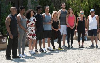 Marriage Boot Camp Reality Stars season 11, season 13, WE tv