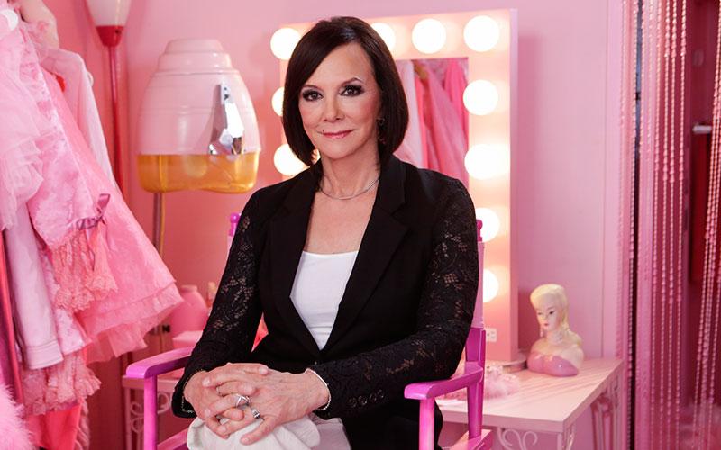 Pink Collar Crimes, CBS, Marcia Clark