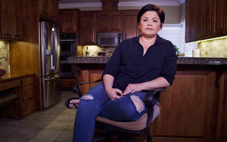 Pink Collar Crimes, CBS, episode 1, Roxanne Pennock