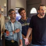 Queer Eye season 2 episode 3, Netflix, Karamo Brown, Tan France, Antoni Porowski, Jonathan Van Ness