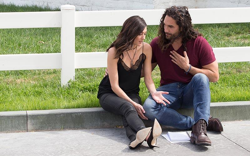 Becca Kufrin, Leo Dottavio, The Bachelorette season 14