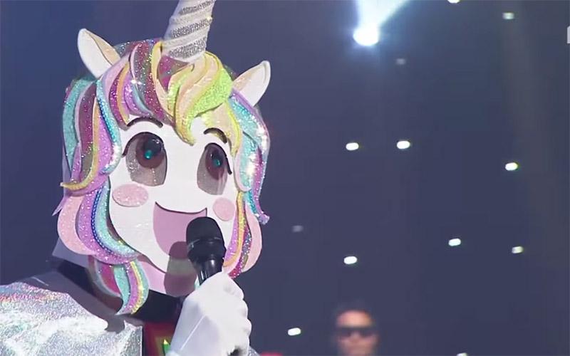Fox The Masked Singer, King of Mask Singer